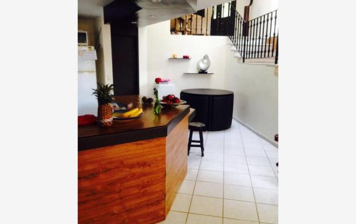 Foto de casa en venta en  n/a, rancho contento, zapopan, jalisco, 1620866 No. 26