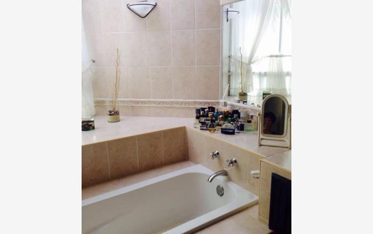 Foto de casa en venta en  n/a, rancho contento, zapopan, jalisco, 1620866 No. 32