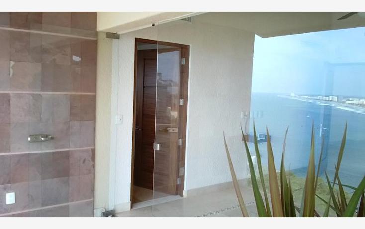 Foto de casa en venta en  n/a, real diamante, acapulco de juárez, guerrero, 1527018 No. 24