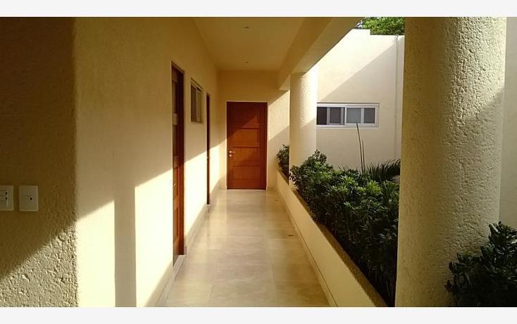 Foto de casa en venta en  n/a, real diamante, acapulco de juárez, guerrero, 1527020 No. 36