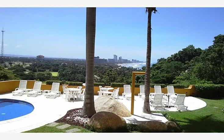 Foto de departamento en venta en  n/a, real diamante, acapulco de juárez, guerrero, 629534 No. 14