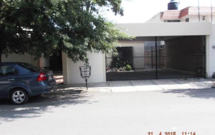 Foto de casa en venta en na, república oriente, saltillo, coahuila de zaragoza, 960777 no 01