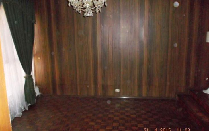 Foto de casa en venta en na, república oriente, saltillo, coahuila de zaragoza, 960777 no 06
