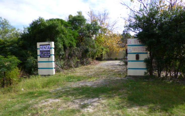 Foto de rancho en venta en  n/a, sabinas hidalgo centro, sabinas hidalgo, nuevo león, 631033 No. 11