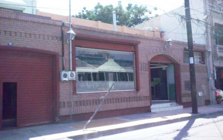 Foto de local en venta en na, saltillo zona centro, saltillo, coahuila de zaragoza, 966507 no 01