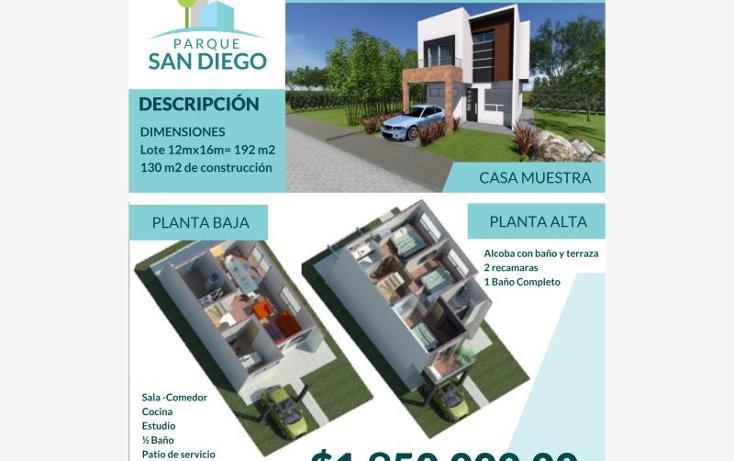 Foto de casa en venta en san diego metepec na, san diego metepec, tlaxcala, tlaxcala, 1386785 No. 02