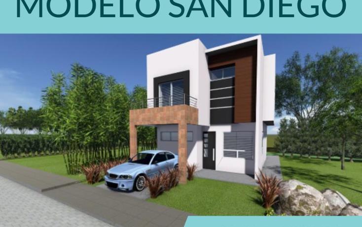 Foto de casa en venta en san diego metepec na, san diego metepec, tlaxcala, tlaxcala, 1386785 No. 03