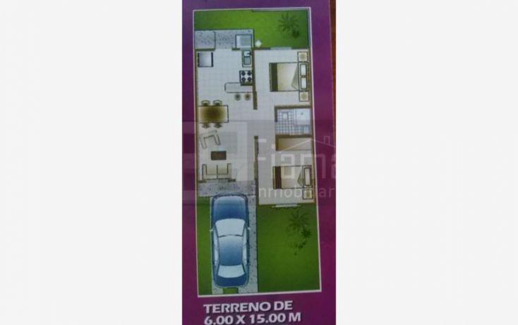 Foto de casa en venta en na, san josé del valle, bahía de banderas, nayarit, 1360527 no 02