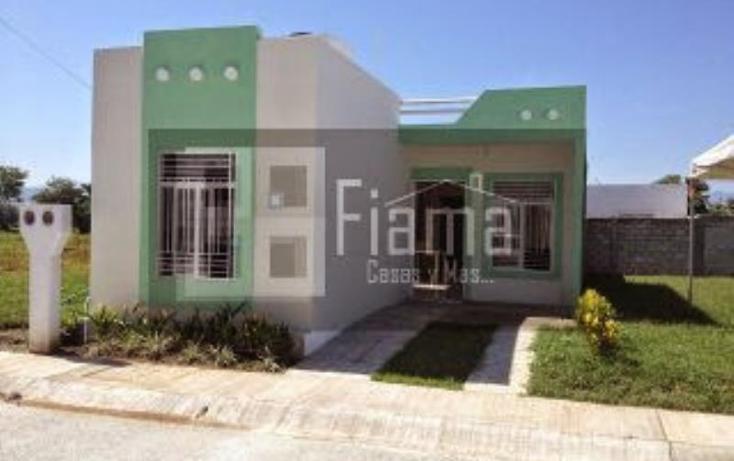 Foto de casa en venta en  na, san josé del valle, bahía de banderas, nayarit, 1360591 No. 01