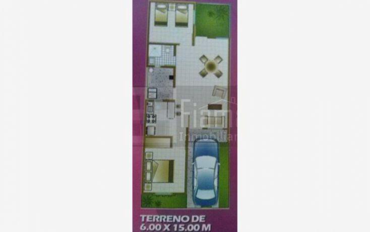Foto de casa en venta en na, san josé del valle, bahía de banderas, nayarit, 1360591 no 06