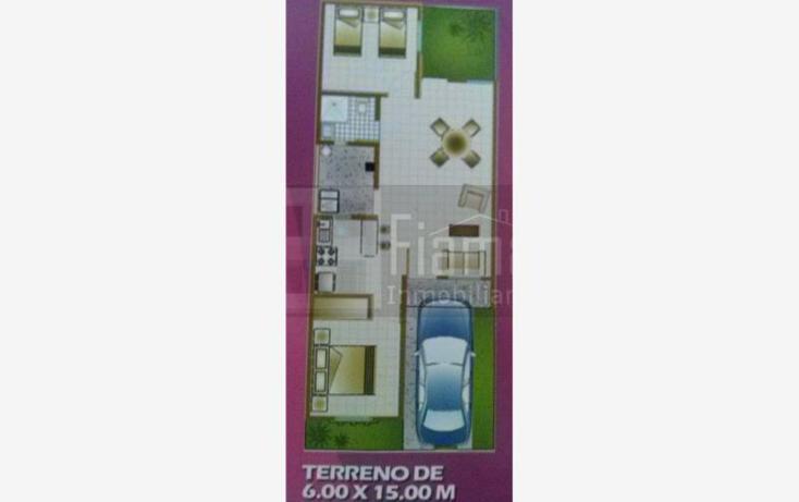 Foto de casa en venta en  na, san josé del valle, bahía de banderas, nayarit, 1360591 No. 06