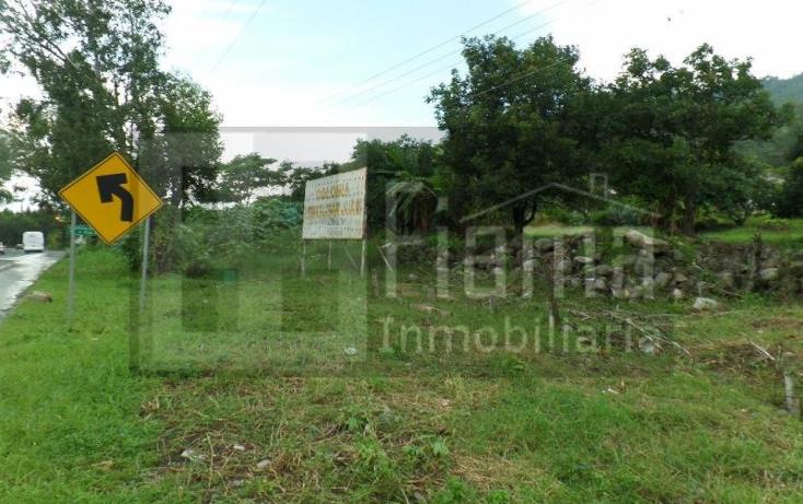 Foto de terreno habitacional en venta en  na, san juan, tepic, nayarit, 1361813 No. 05