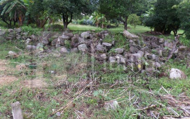 Foto de terreno habitacional en venta en  na, san juan, tepic, nayarit, 1361813 No. 06