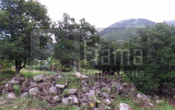 Foto de terreno habitacional en venta en  na, san juan, tepic, nayarit, 1361813 No. 07