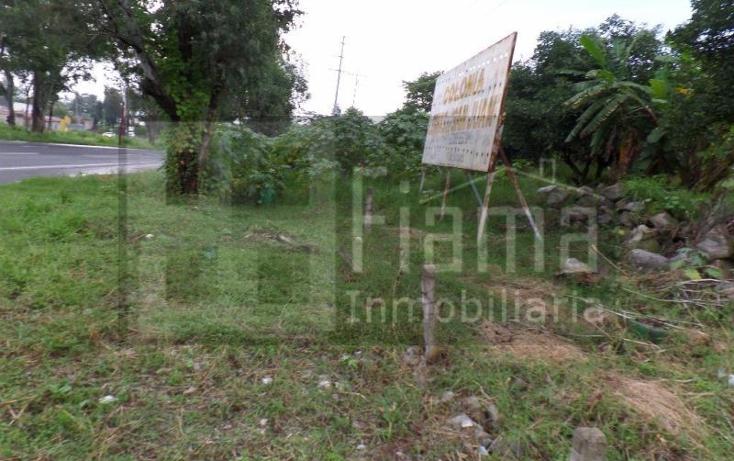 Foto de terreno habitacional en venta en  na, san juan, tepic, nayarit, 1361813 No. 09