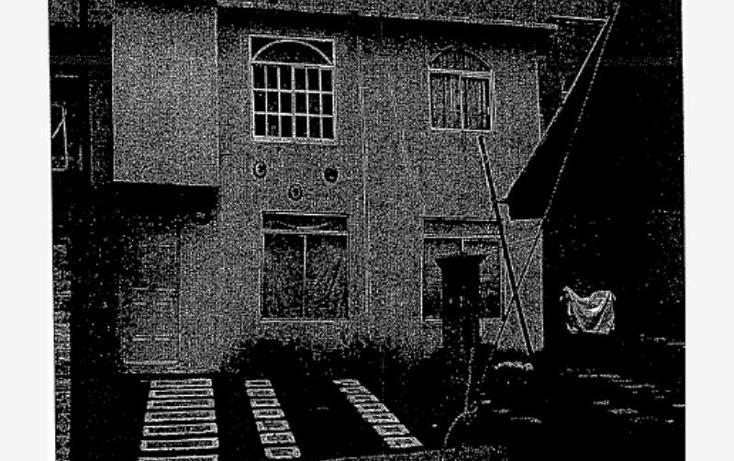 Foto de casa en venta en  n/a, san marcos huixtoco, chalco, méxico, 583949 No. 02