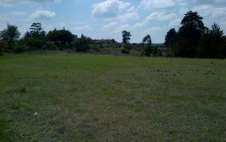 Foto de terreno habitacional en venta en  na, san pedro tenango, amealco de bonfil, quer?taro, 377940 No. 02