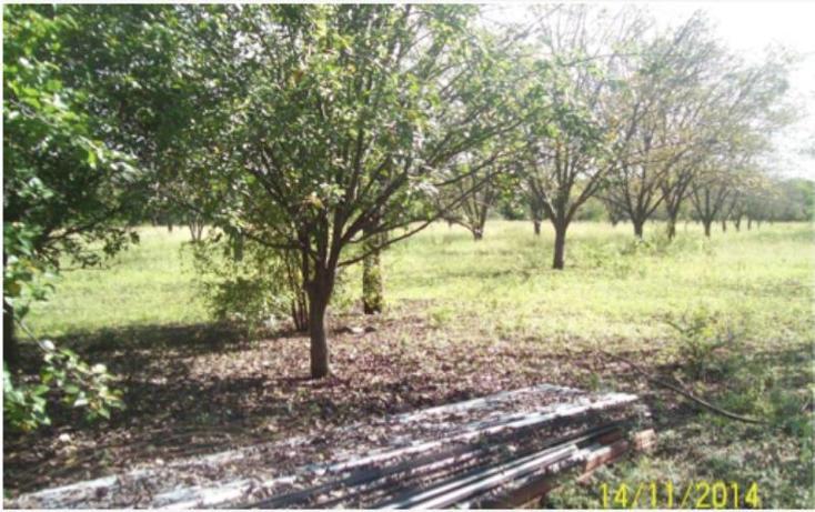 Foto de terreno habitacional en venta en  n/a, san roque, juárez, nuevo león, 680497 No. 01