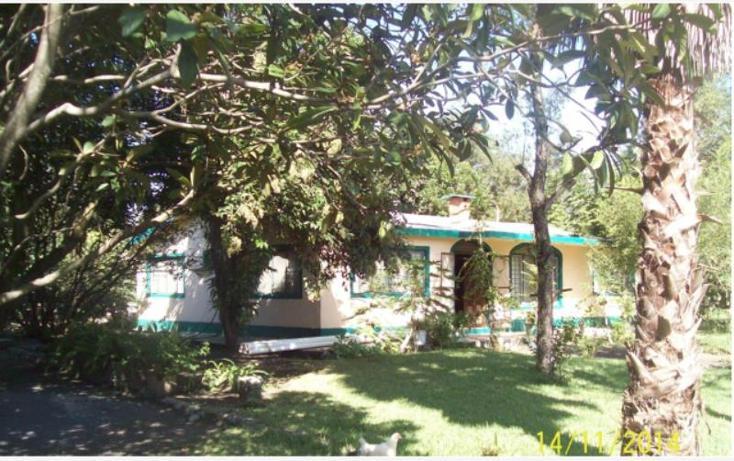 Foto de terreno habitacional en venta en  n/a, san roque, juárez, nuevo león, 680497 No. 02
