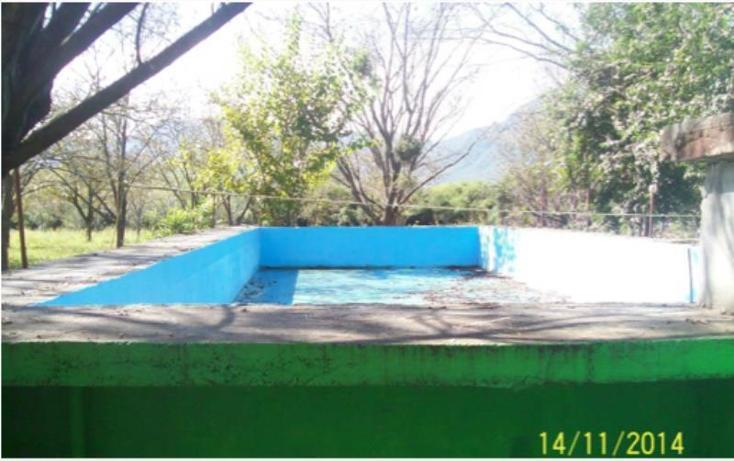 Foto de terreno habitacional en venta en  n/a, san roque, juárez, nuevo león, 680497 No. 03