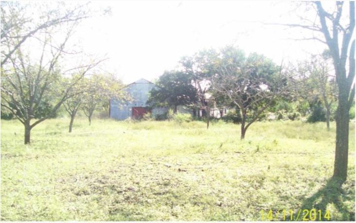 Foto de terreno habitacional en venta en  n/a, san roque, juárez, nuevo león, 680497 No. 07