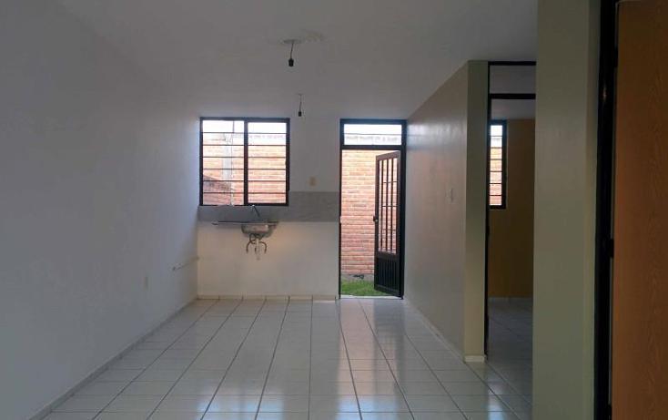 Foto de casa en venta en  n/a, zona centro, pabellón de arteaga, aguascalientes, 1033823 No. 06