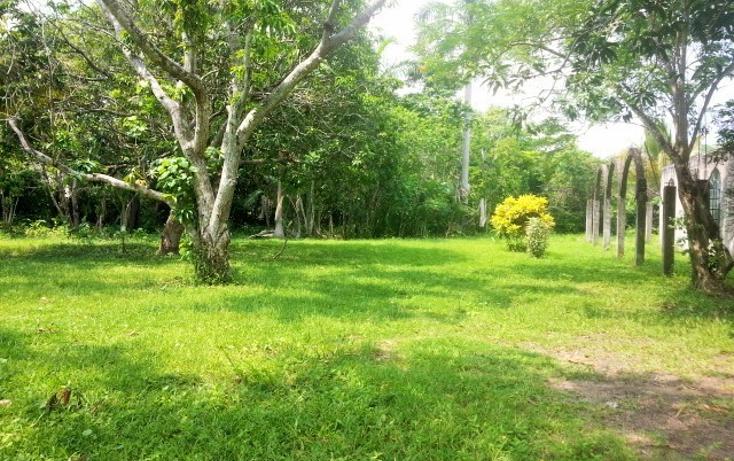 Foto de terreno habitacional en venta en  , nacajuca, nacajuca, tabasco, 1420865 No. 08