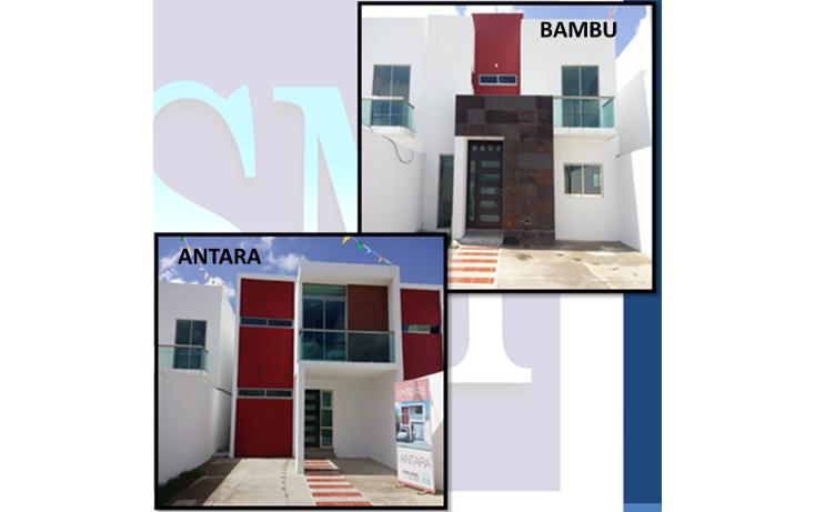 Foto de casa en venta en  , nacajuca, nacajuca, tabasco, 1677384 No. 01