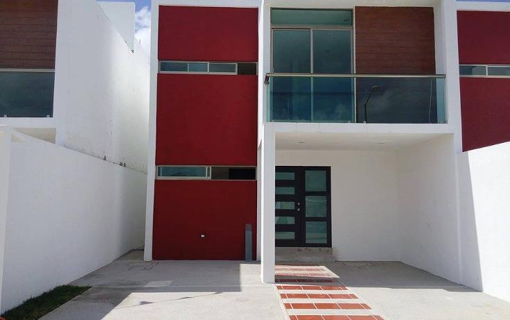 Foto de casa en venta en  , nacajuca, nacajuca, tabasco, 1677384 No. 04