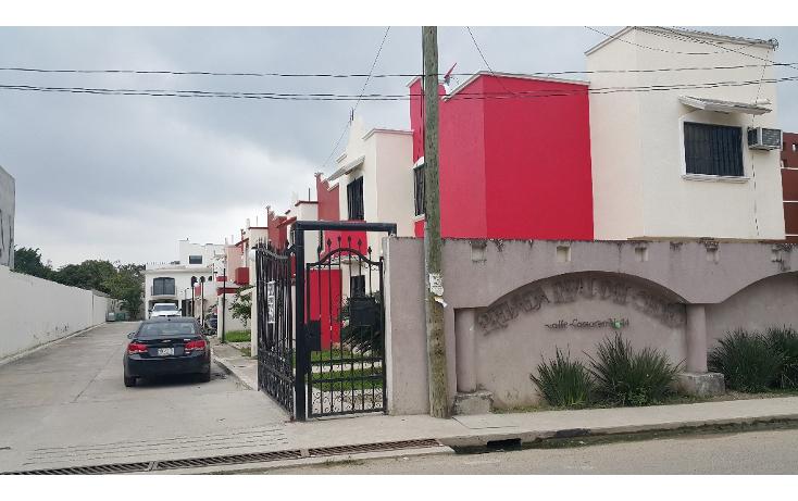 Foto de casa en venta en  , nacajuca, nacajuca, tabasco, 1722058 No. 01