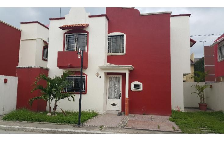 Foto de casa en venta en  , nacajuca, nacajuca, tabasco, 1722058 No. 02
