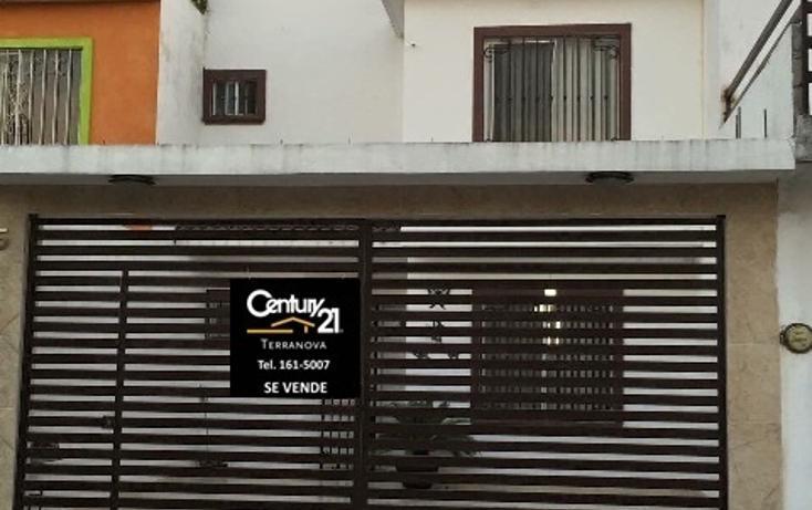 Foto de casa en venta en  , nacajuca, nacajuca, tabasco, 1855060 No. 01