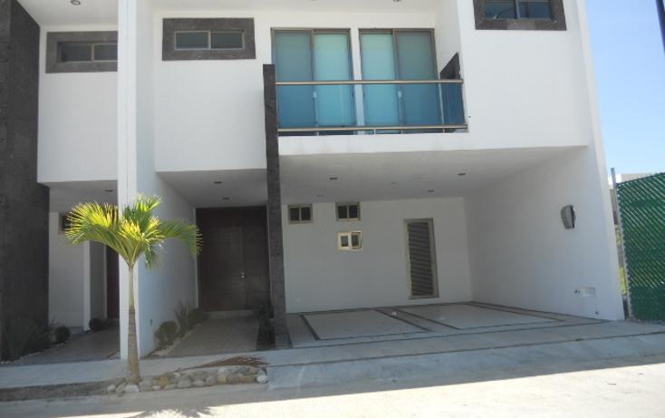 Foto de casa en renta en  , nacajuca, nacajuca, tabasco, 2044511 No. 01