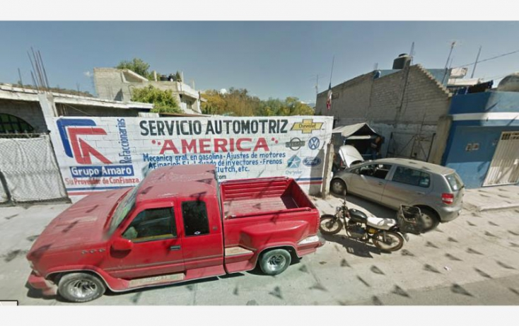 Foto de terreno comercial en venta en nacional 53, juquilita, tehuacán, puebla, 806311 no 01