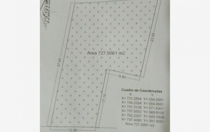 Foto de terreno comercial en venta en nacional 53, juquilita, tehuacán, puebla, 806311 no 02