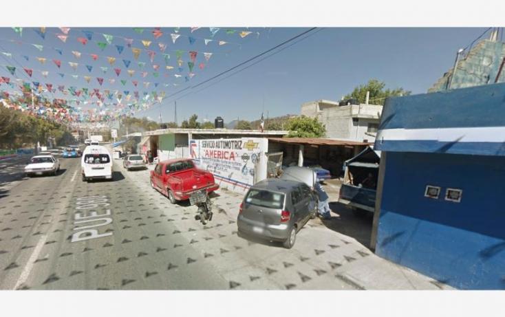 Foto de terreno comercial en venta en nacional 53, juquilita, tehuacán, puebla, 806311 no 03