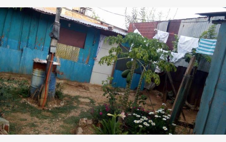 Foto de terreno habitacional en venta en  , nacional, santa lucía del camino, oaxaca, 2023590 No. 02