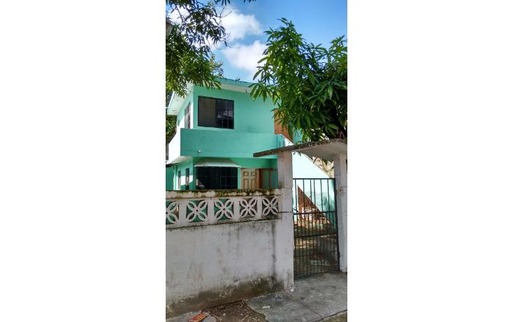 Foto de casa en venta en  , nacional, tampico, tamaulipas, 1085305 No. 01