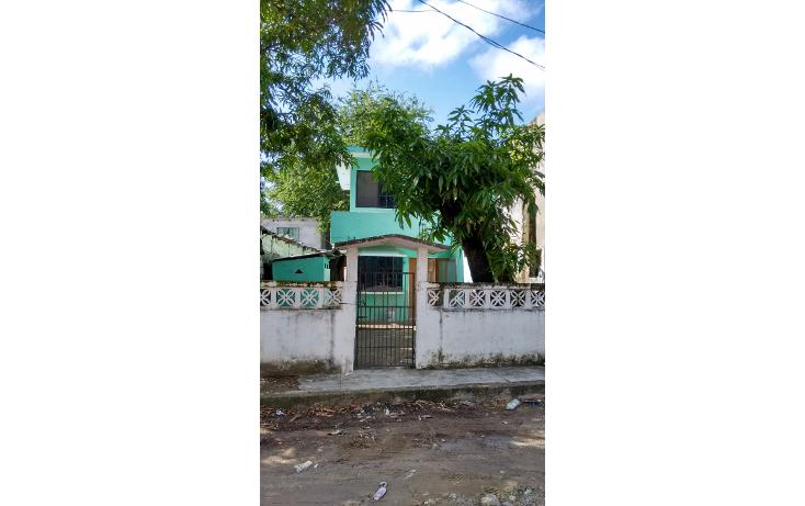Foto de casa en venta en  , nacional, tampico, tamaulipas, 1085305 No. 02