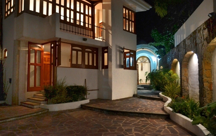 Foto de casa en venta en  , loma real, zapopan, jalisco, 619146 No. 06