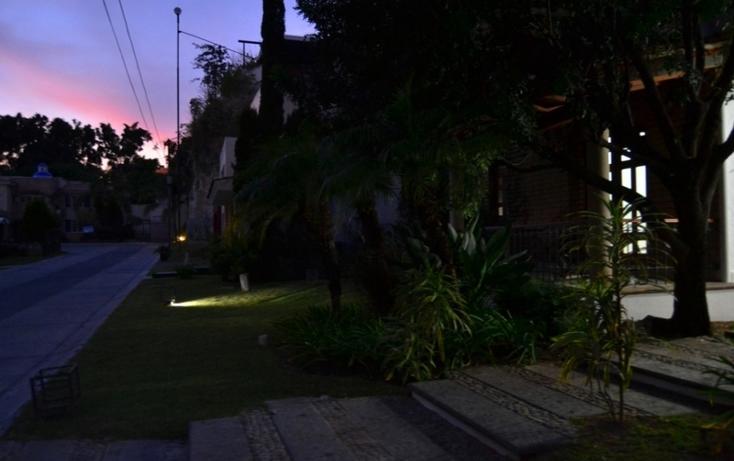 Foto de casa en venta en naciones unidas 4567 , loma real, zapopan, jalisco, 619146 No. 19
