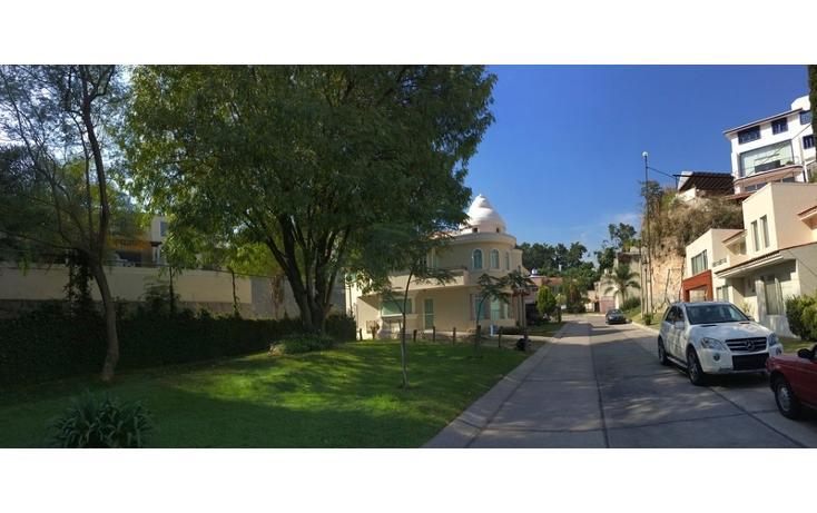 Foto de casa en venta en naciones unidas 4567 , loma real, zapopan, jalisco, 619146 No. 20