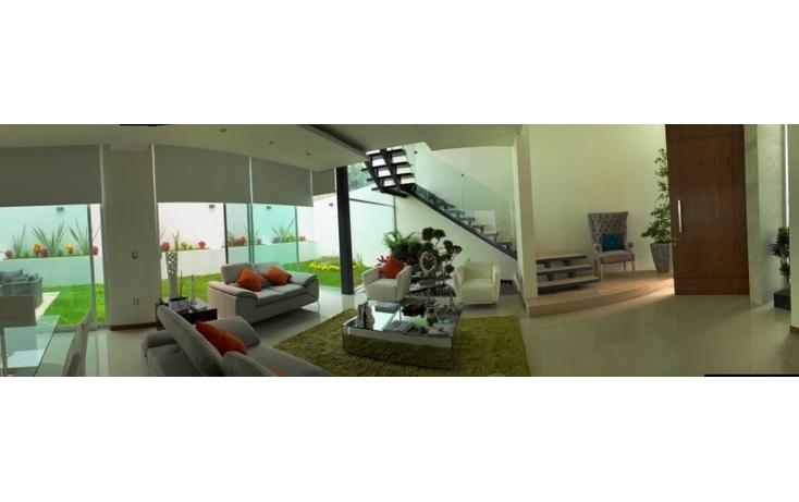 Foto de casa en venta en  , virreyes residencial, zapopan, jalisco, 1079863 No. 03