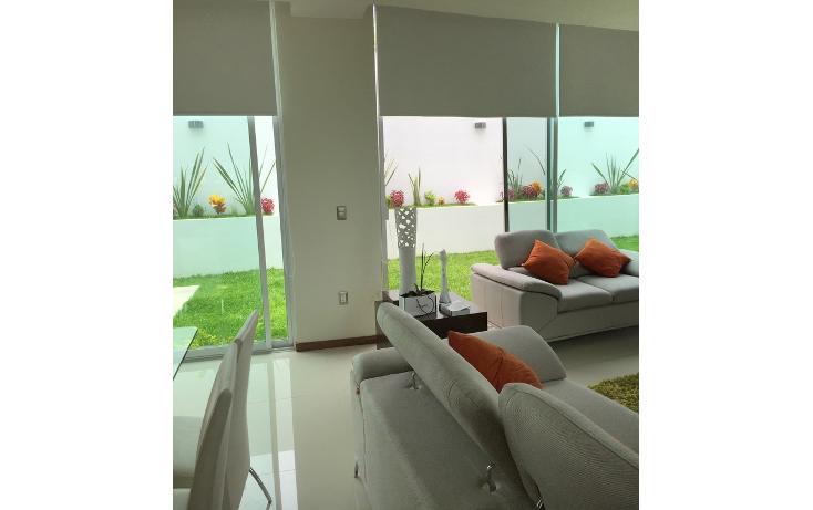 Foto de casa en venta en  , virreyes residencial, zapopan, jalisco, 1079863 No. 04