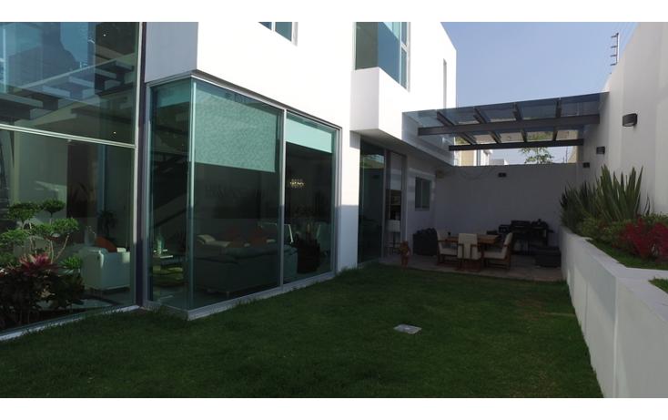 Foto de casa en venta en  , virreyes residencial, zapopan, jalisco, 1079863 No. 15