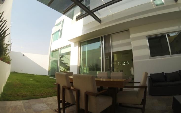 Foto de casa en venta en  , virreyes residencial, zapopan, jalisco, 1079863 No. 17
