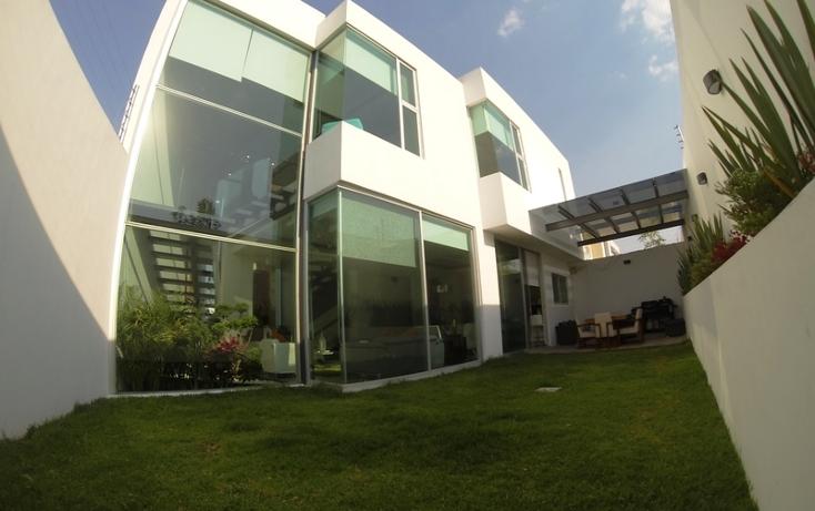 Foto de casa en venta en  , virreyes residencial, zapopan, jalisco, 1079863 No. 18