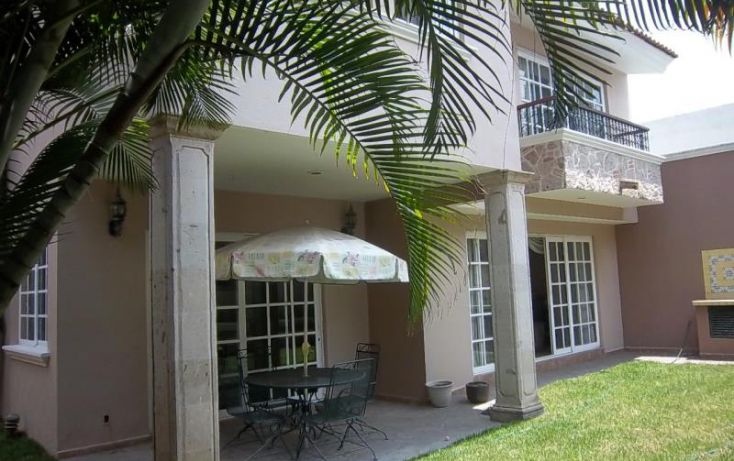 Foto de casa en venta en naciones unidas, callejón del parque, zapopan, jalisco, 1642056 no 12