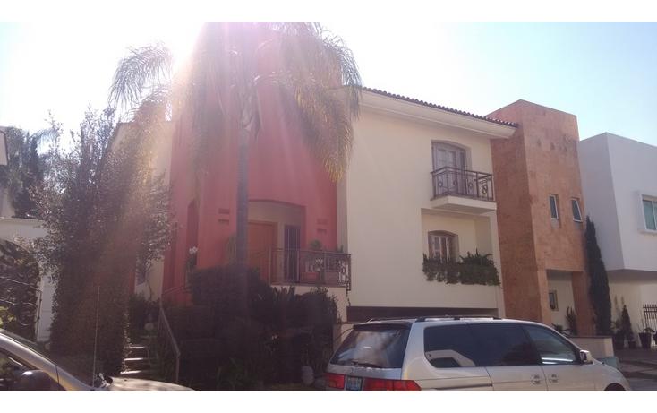 Foto de casa en venta en  , virreyes residencial, zapopan, jalisco, 1663461 No. 01