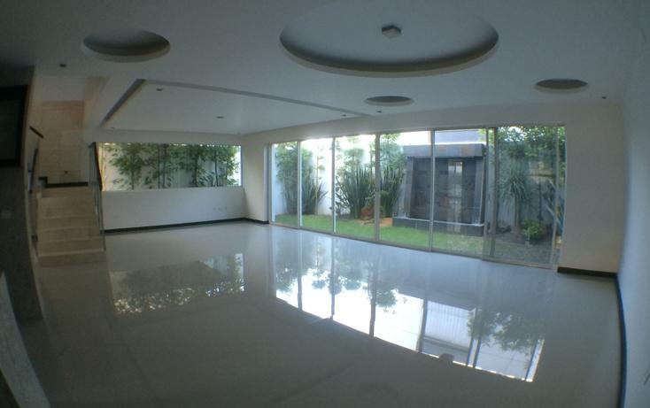 Foto de casa en venta en naciones unidas , virreyes residencial, zapopan, jalisco, 449326 No. 18